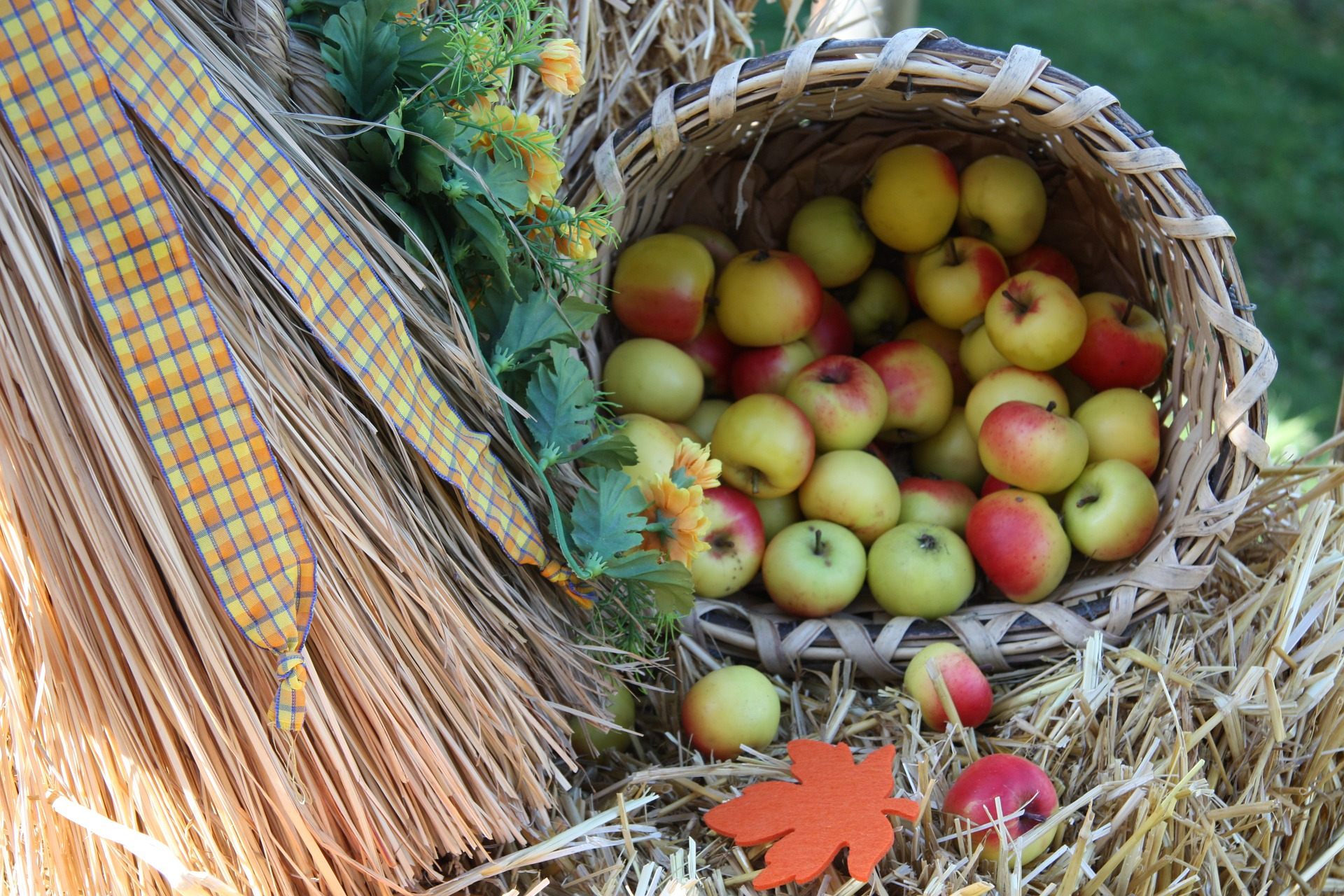 Dudley Apple Festival
