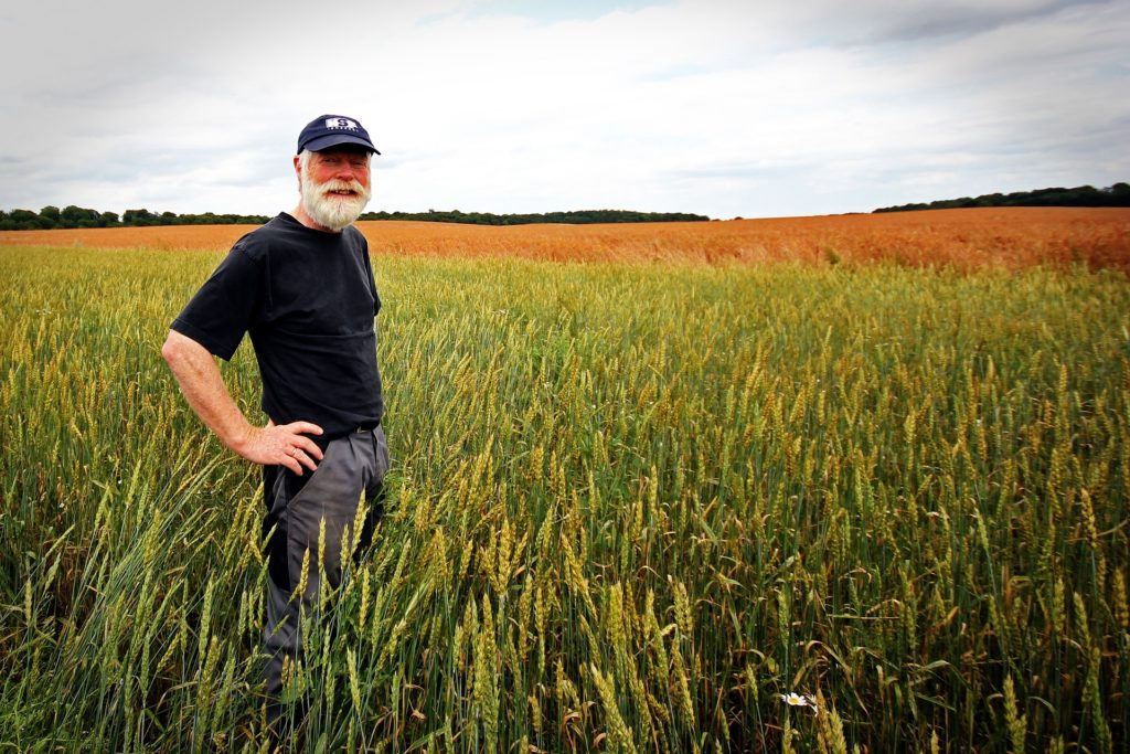 Get Advice From a Dudley Farmer